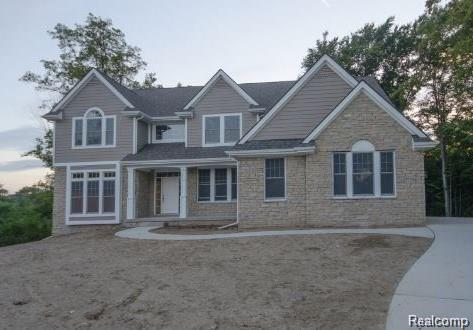 TO BE BUILT BY BLUE PENINSULA HOMES. BEAUTIFUL NEW CONSTRUCTION IN A GREAT AREA. 1.5 ACRES OF LAND TO ENJOY. HOME MAY BE MODIFIED AND CUSTOMIZED TO YOUR PERFECTION. GREAT VALUE IN AN ESTABLISHED SUB. PHOTOS ARE OF EXISTING MODELS THAT MAY BE VIEWED IN OTHER SUBS. FLOOR PLANS & SPECIFICATIONS ARE ATTACHED & AVAILABLE. VERY FLEXIBLE BUILDING EXPERIENCE WITH A VERY EXPERIENCED BUILDER!