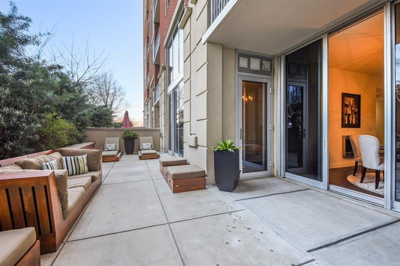 1820 Peachtree Street 304, Atlanta, GA 30309