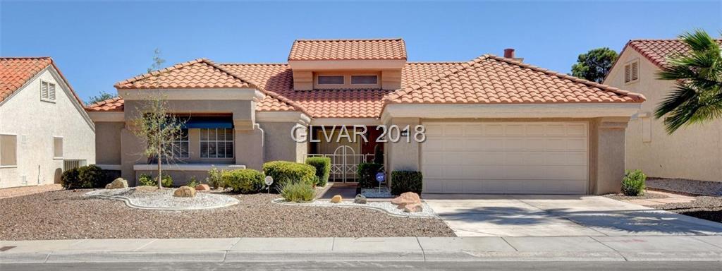 2916 CROWN RIDGE Drive, Las Vegas, NV 89134