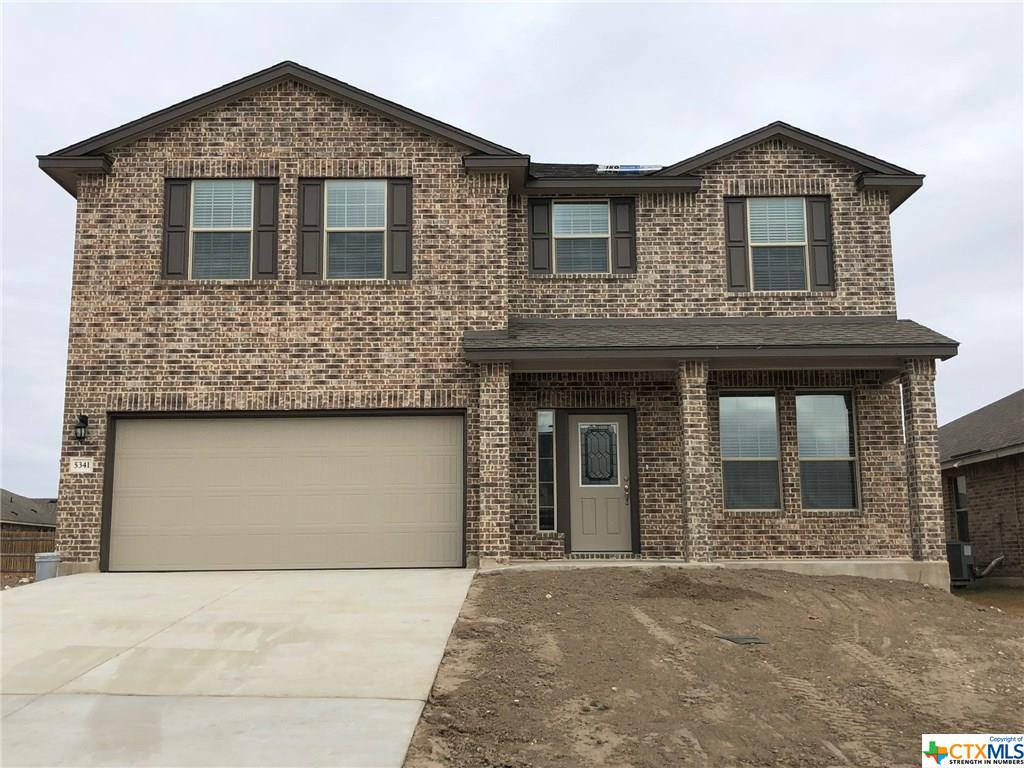 5341 fenton Lane, Belton, TX 76513