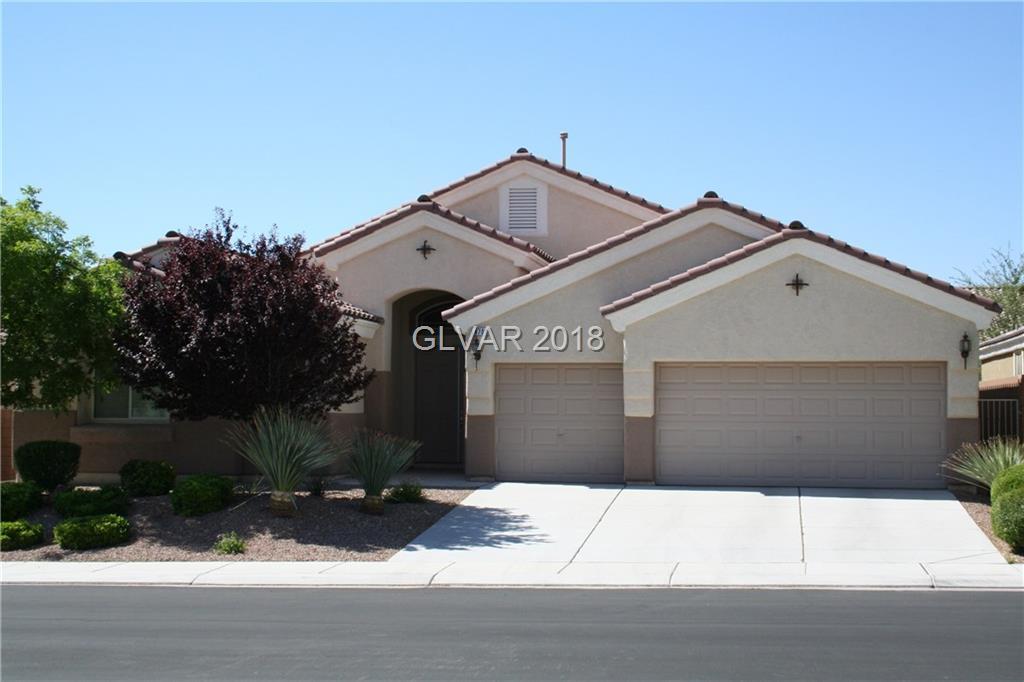 4709 SPOONERS COVE Avenue, North Las Vegas, NV 89031