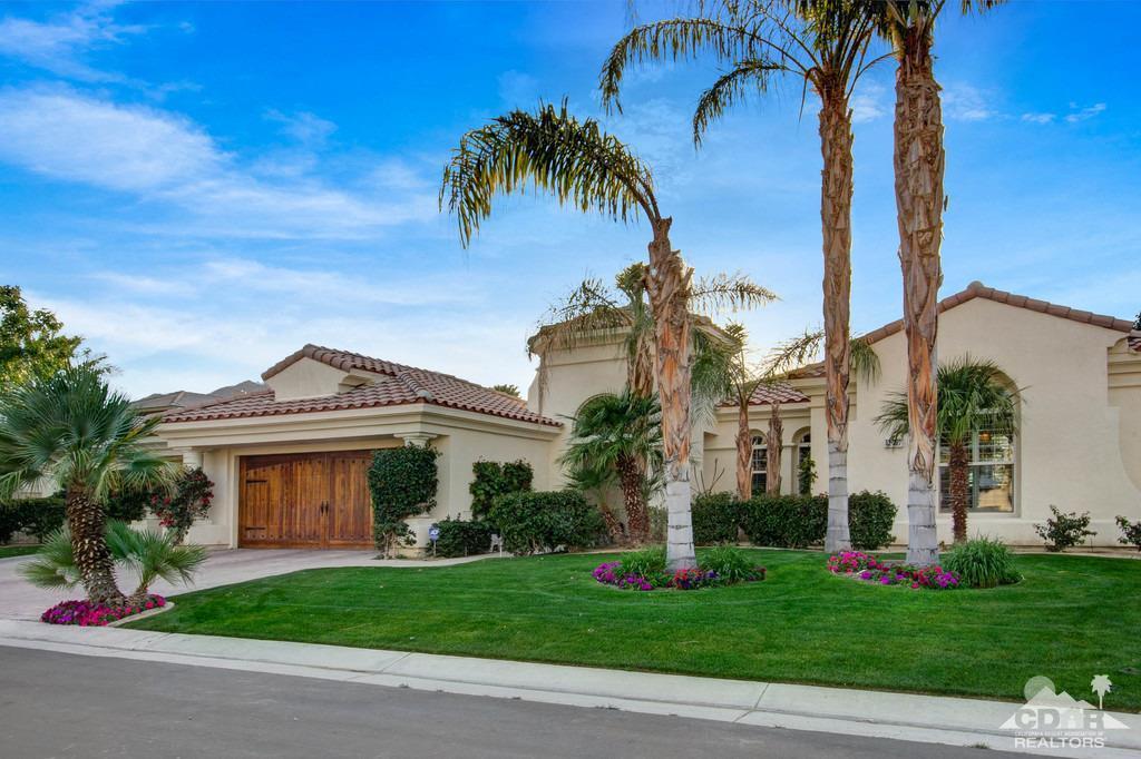 51397 Marbella Court, La Quinta, CA 92253
