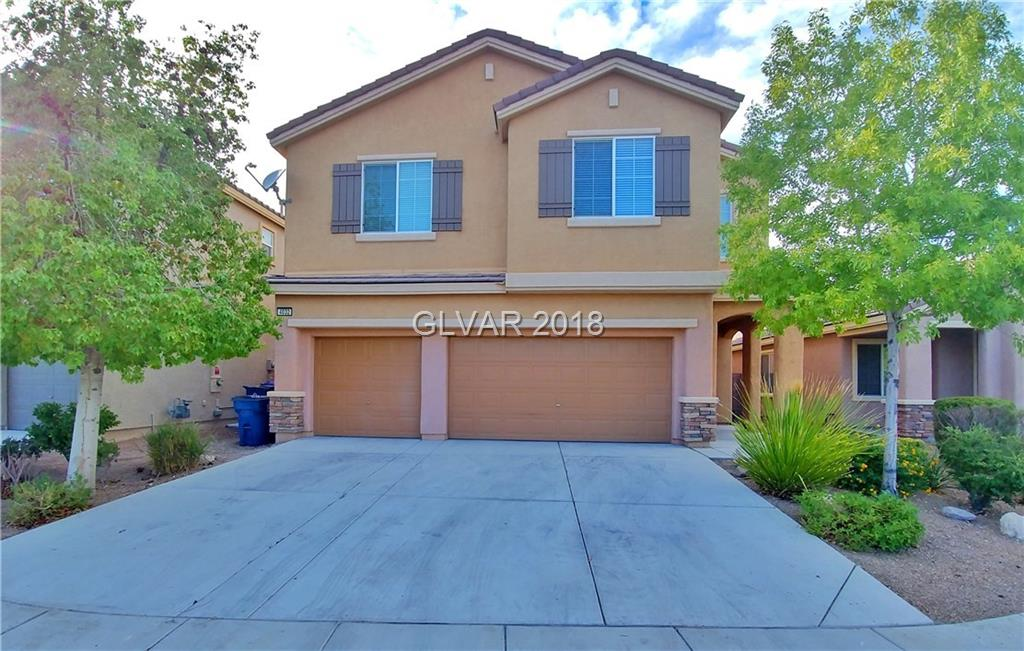 4032 BLUEBERRY PEAK Lane, Las Vegas, NV 89032