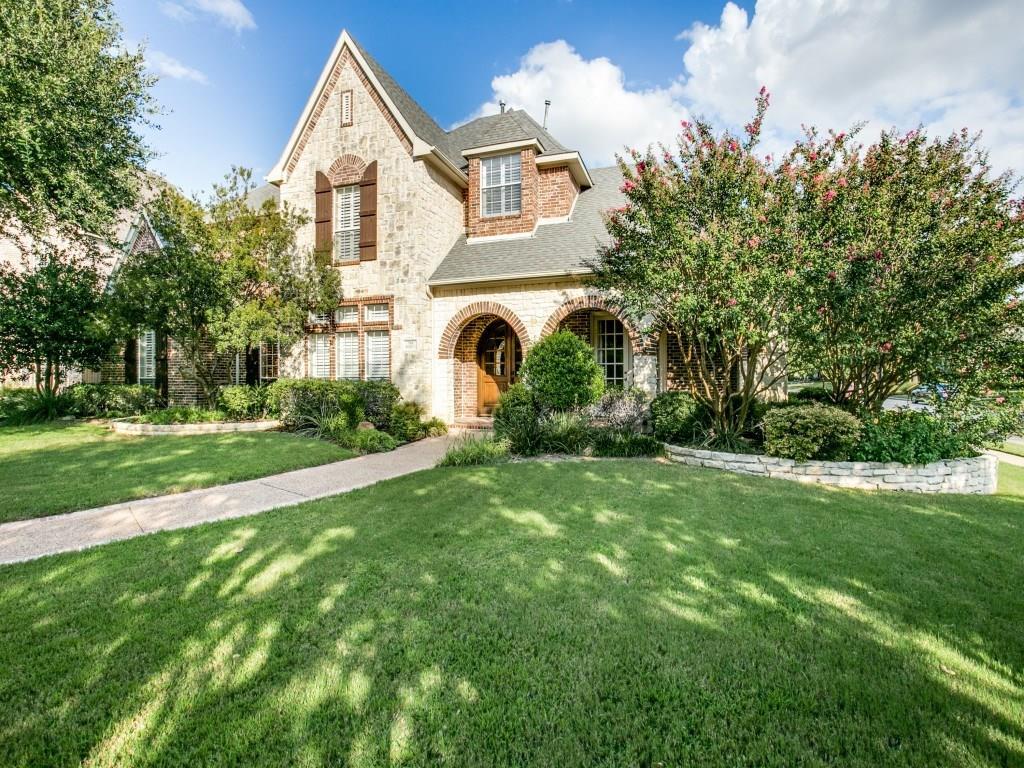 704 Beaumont Court, Allen, TX 75013