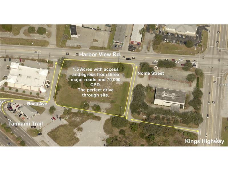23041 HARBORVIEW ROAD PORT CHARLOTTE, Florida