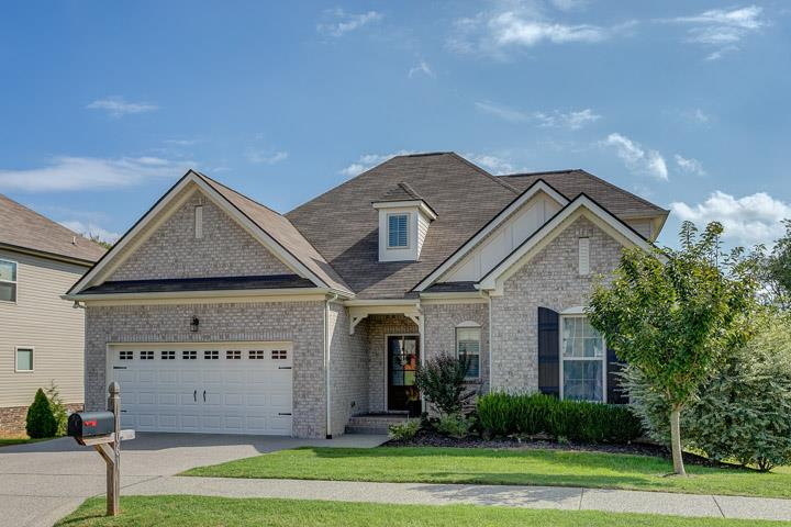 1061 Achiever Cir, Spring Hill, TN 37174