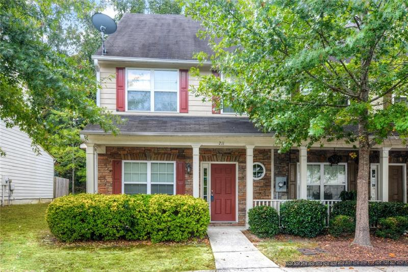 211 Creel Way, Atlanta, GA 30349