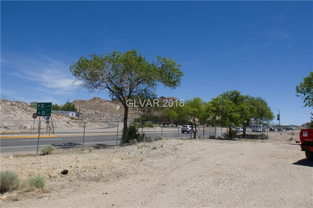 715 Erie Main Street, Tonopah, NV 89049