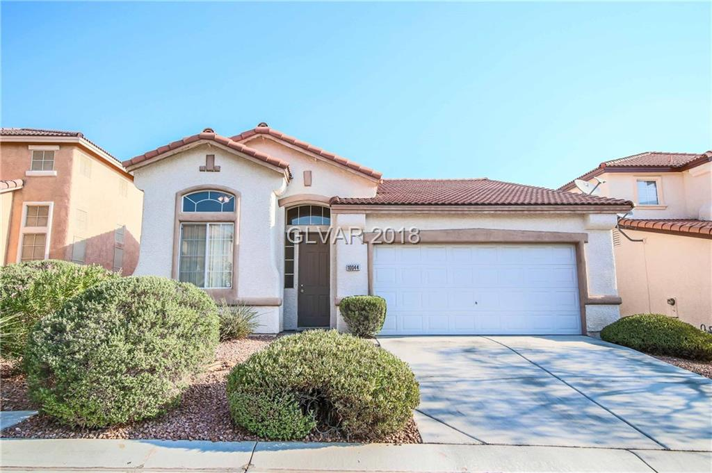 10044 STAMPEDE CANYON Court, Las Vegas, NV 89147