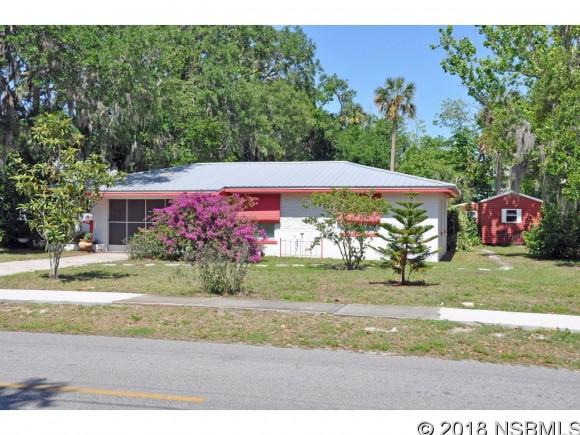 523 Faulkner St, New Smyrna Beach, FL 32168