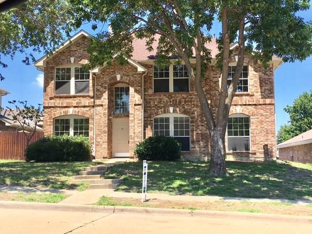 709 Tealwood Drive, Mesquite, TX 75181