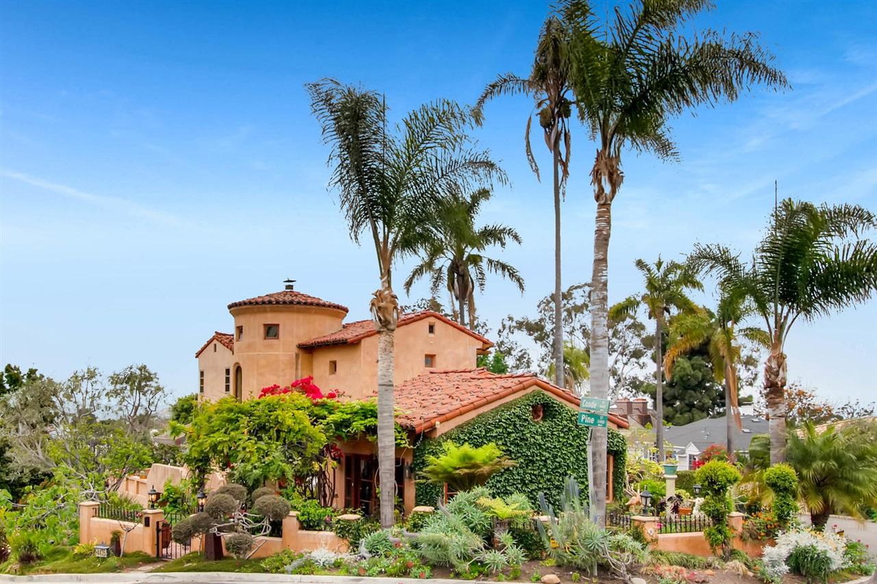 4435 Conde Place, San Diego, CA 92103