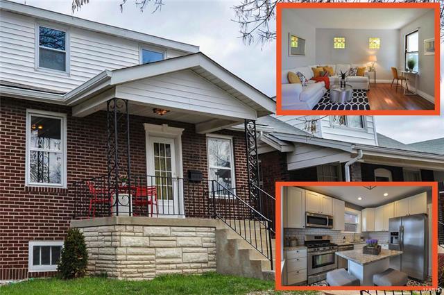 5227 Bonita Avenue, St Louis, MO 63109