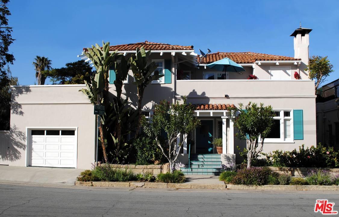 120 CHAPALA Street, Santa Barbara, CA 93101