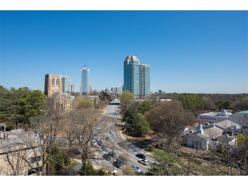 2724 NW Peachtree Road 701, Atlanta, GA 30305