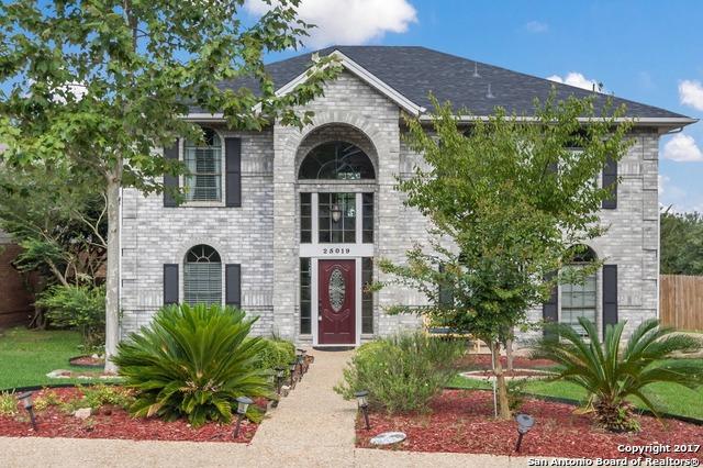 25019 Earthstone Dr, San Antonio, TX 78258