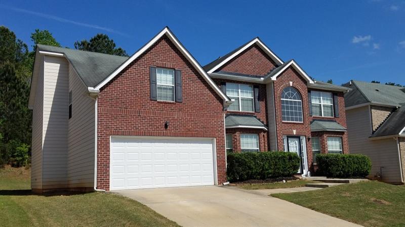 2746 SW Elkmont Ridge, Atlanta, GA 30331