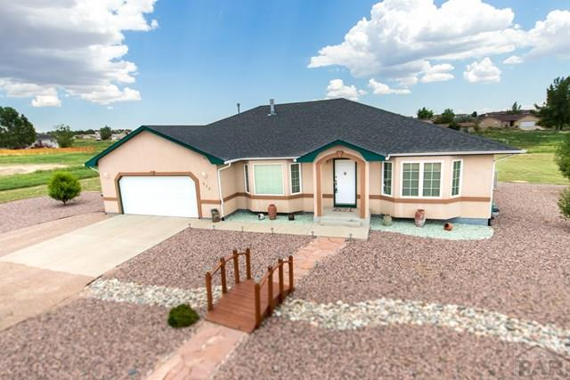 972 S Kenosha Ln., Pueblo West, CO 81007