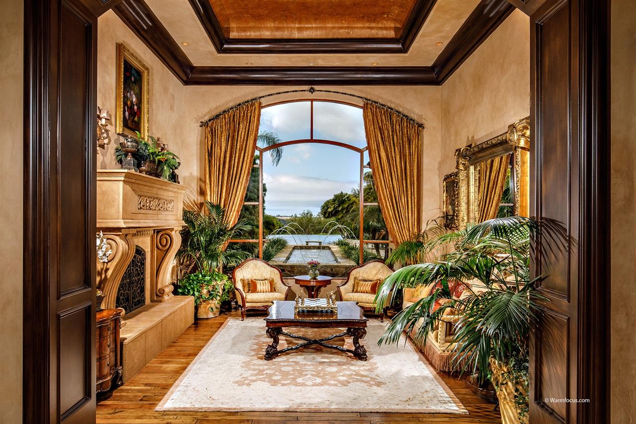14750 Roxbury Terrace, Rancho Santa Fe, CA 92067