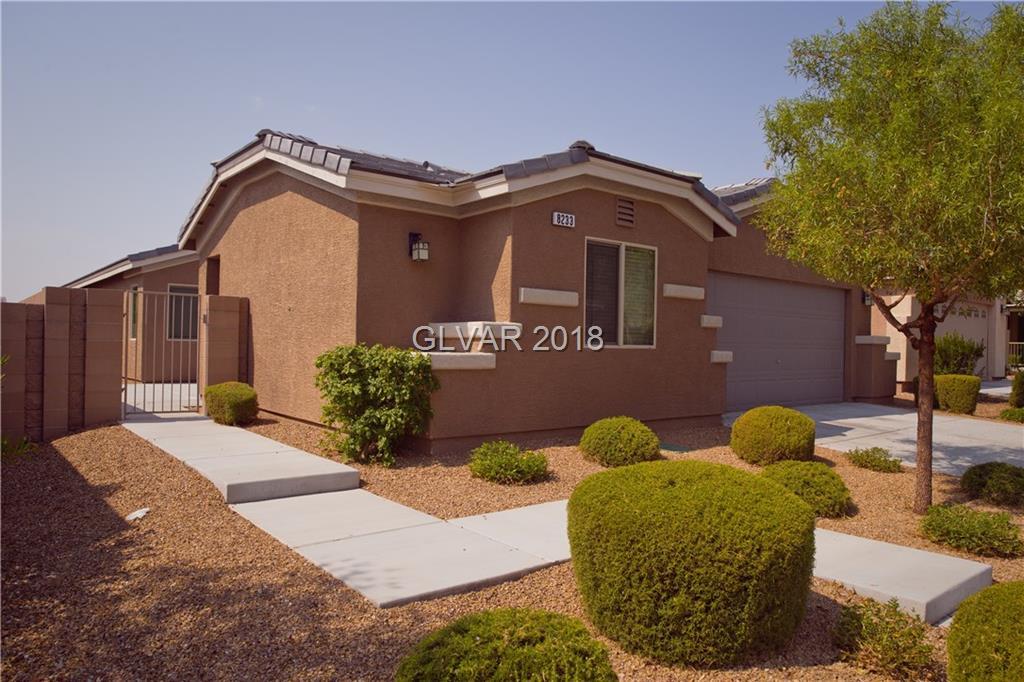8233 Minots Ledge Avenue, Las Vegas, NV 89147