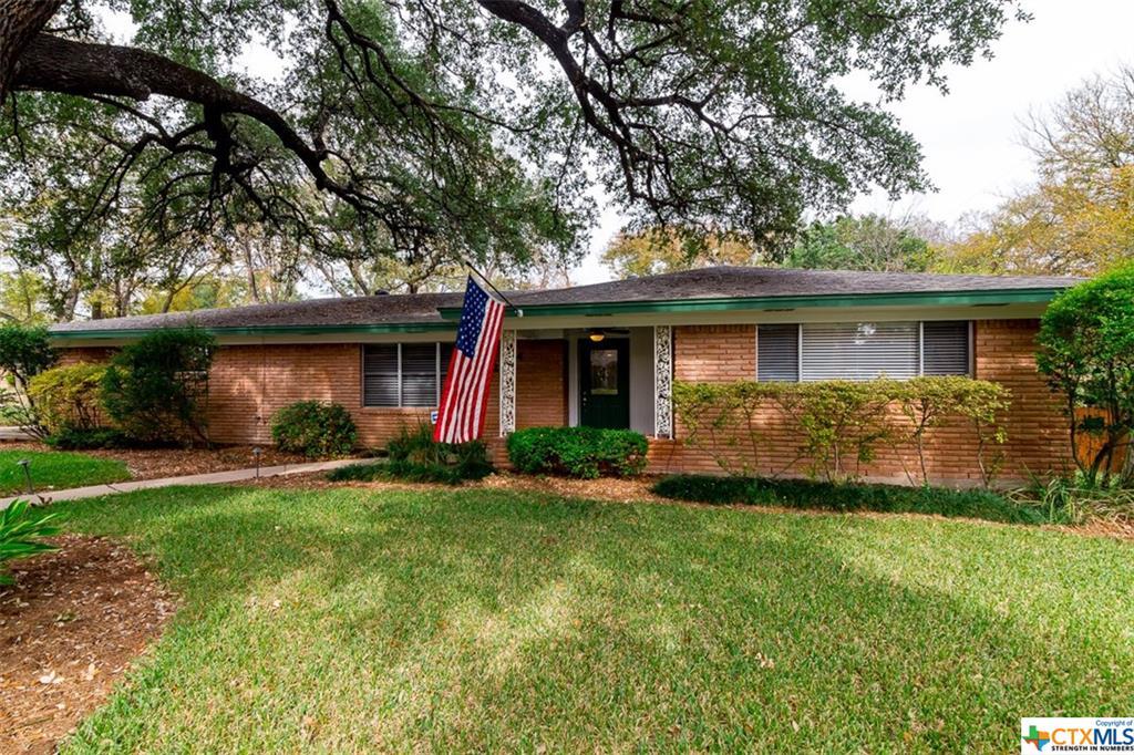 1204 Forest Drive, Belton, TX 76513