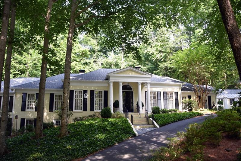 3565 Haddon Hall Road, Atlanta, GA 30327