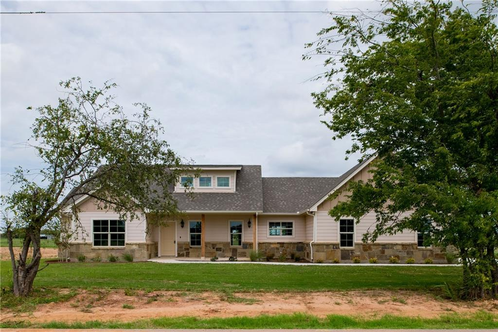 291 Olde Towne Road, Paradise, TX 76023