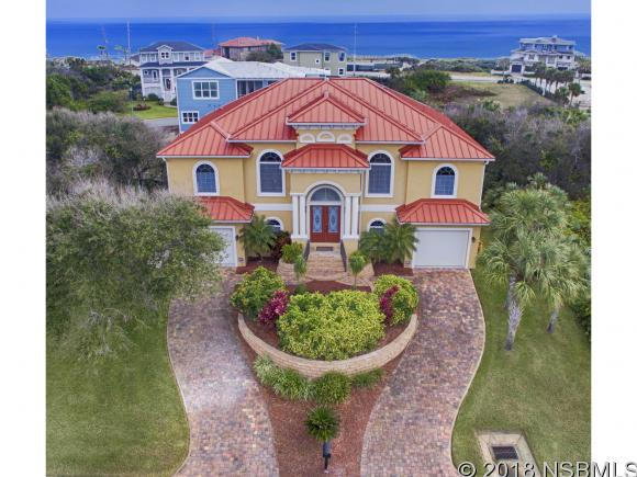 3 Mar Azul S., Ponce Inlet, FL 32127