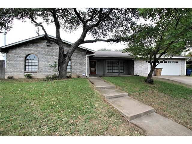 1003 Collingsworth Dr, Austin, TX 78753