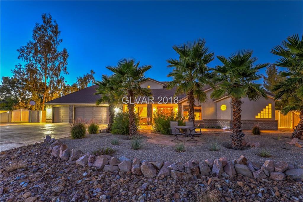 6260 DARBY Avenue, Las Vegas, NV 89146