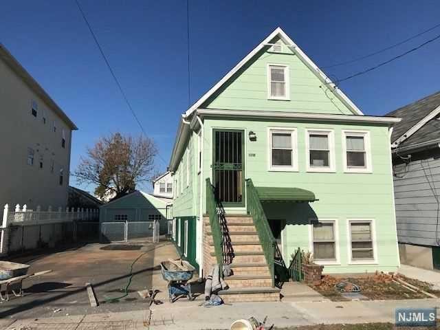 1310 Myrtle Street, Hillside, NJ 07205