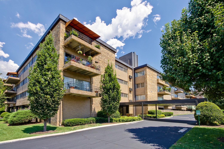 4200 West End Avenue 301, Nashville, TN 37205