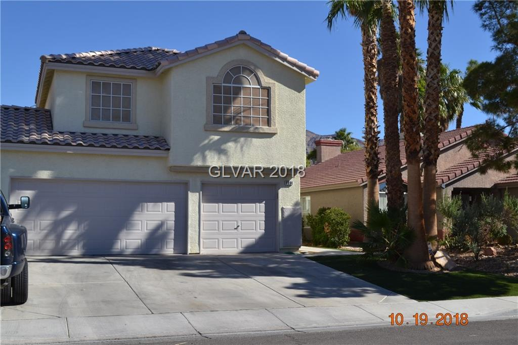 6084 Autumn Rose Way, Las Vegas, NV 89142