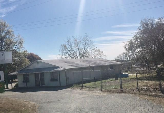 2503 Mineral Wells Highway, Weatherford, TX 76086