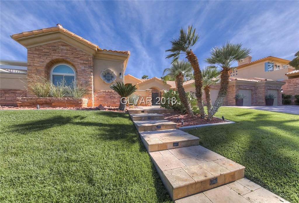 8839 BIG BLUFF Avenue, Las Vegas, NV 89148