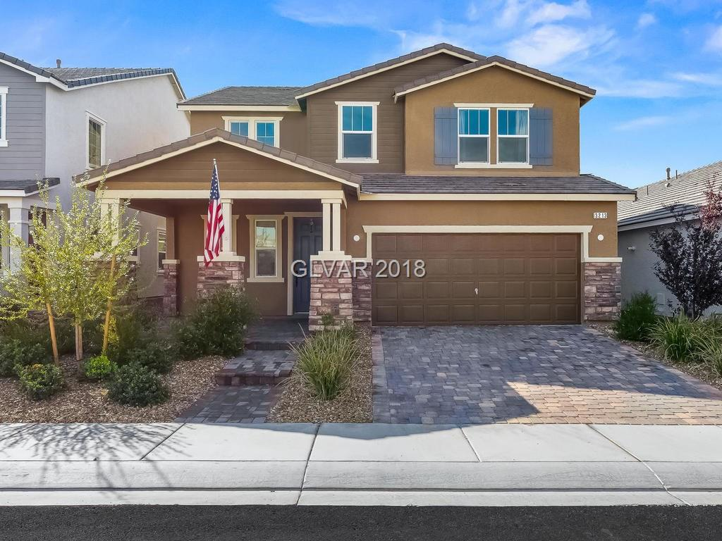 Wonderful almost new KB home featuring 4 bedrooms and 2.5 baths.Upgrades include wood/tile/carpet flooring, tankless hot water heater and water softener. Upgraded kitchen cabinets,counter tops and back splash.Lots of storage space.Rear landscape complete.Buyer to verify all information.