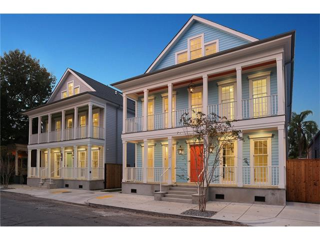 Marigny new orleans neighborhood crescent city living 2421 dauphine street a sciox Image collections