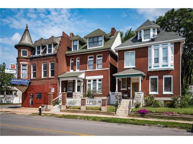 2855 Lafayette Avenue, St Louis, MO 63104