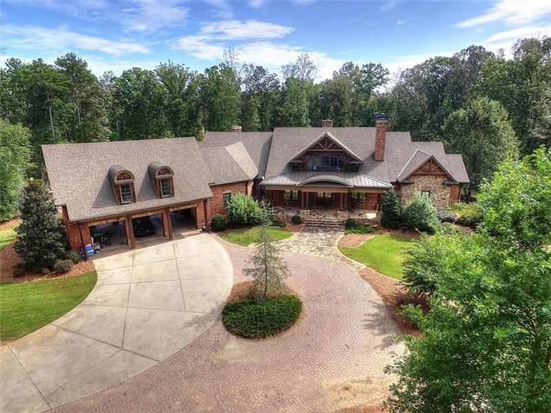 90 Amanda Drive Dallas GA Real Estate