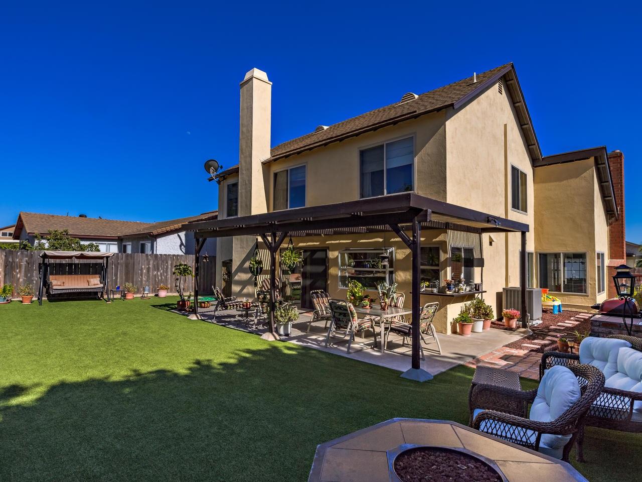 8370 Aries Rd., San Diego, CA 92126
