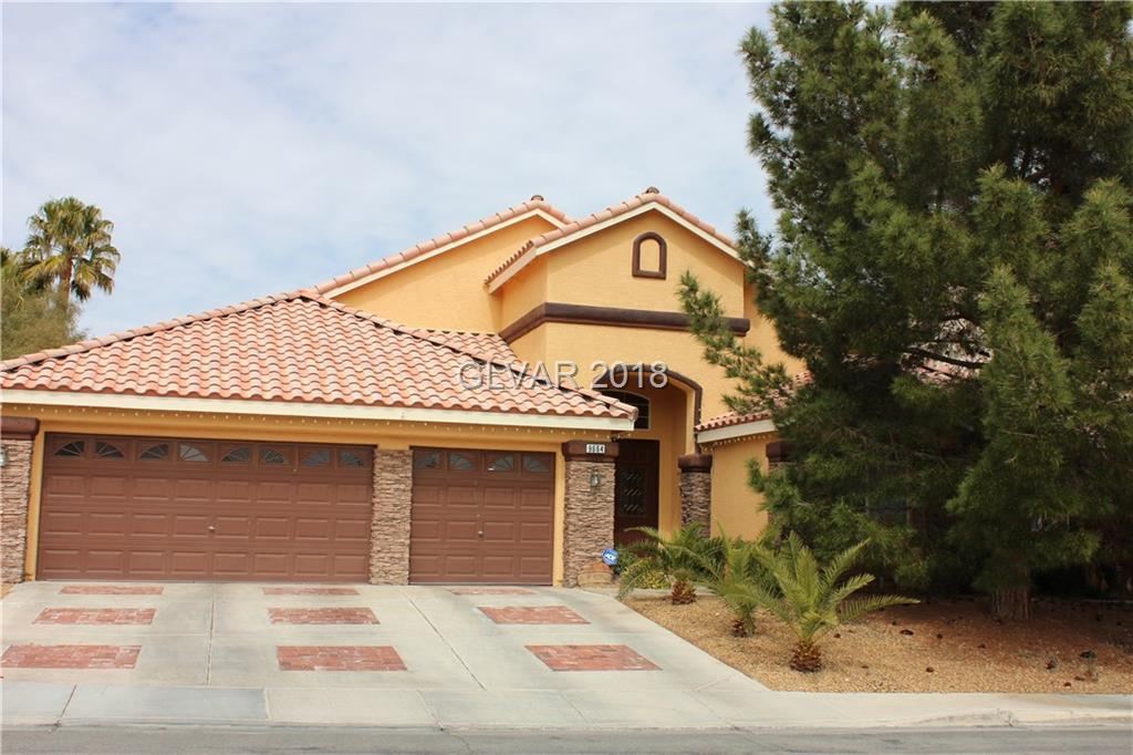 9664 DIABLO Drive, Las Vegas, NV 89148