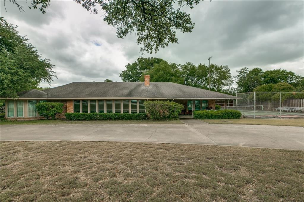 5140 Northaven Road, Dallas, TX 75229