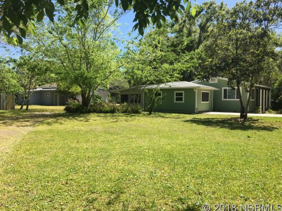 1421 James Street, New Smyrna Beach, FL 32168