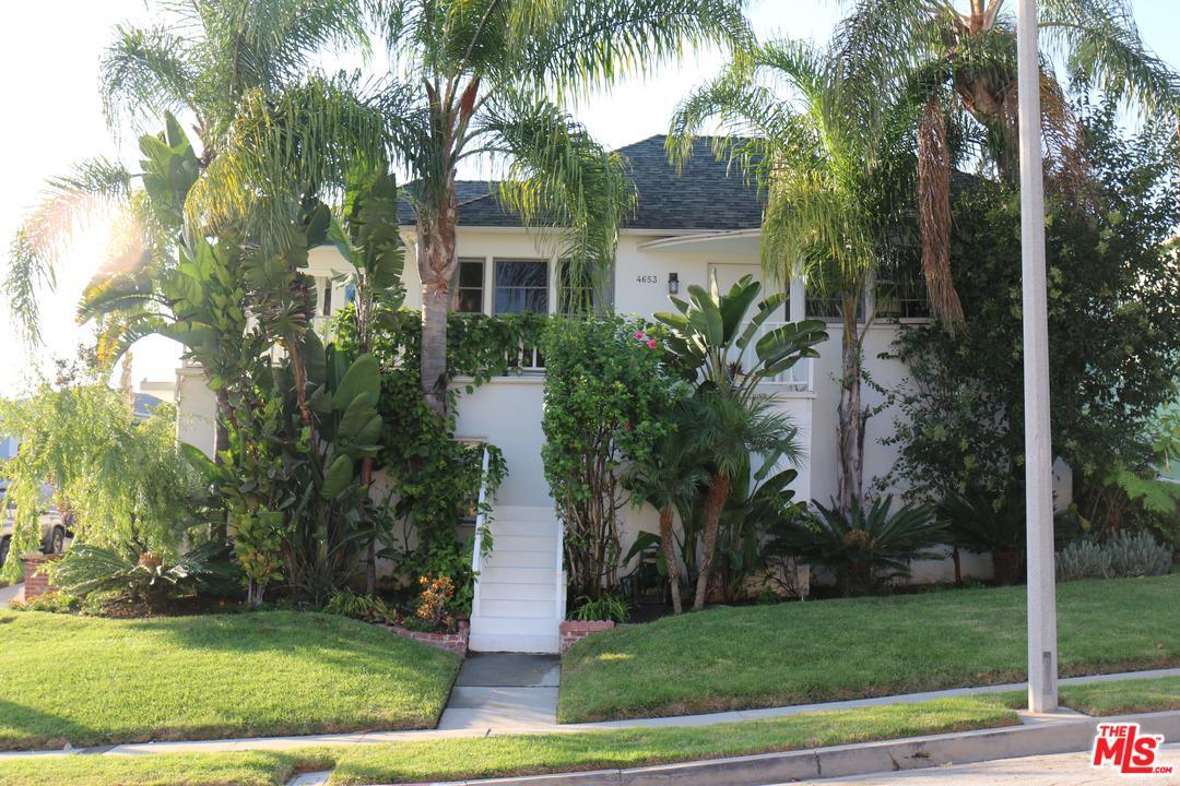 4653 MIOLAND Drive, Los Angeles (City), CA 90043
