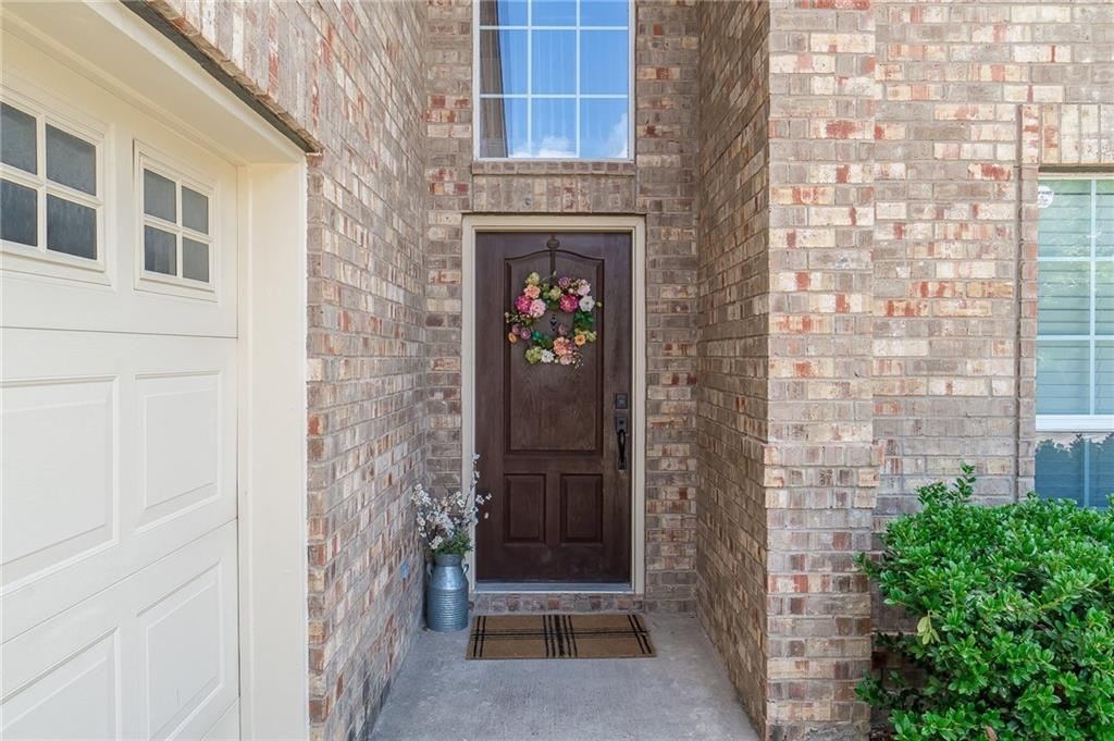 Looking for a property w granite countertops, white subway backsplash & more importantly engineered wood floors throughout main areas? Want more? Neutral colored walls on a premium corner lot at Craig Ranch in McKinney yet zoned for Frisco schools? Look no further. This 4 bdrms, 2 full baths & powder bath for guest have these highly-sought after features & its lot size is larger than an average lot in community. Lots of natural light make you feel more vibrant & positive & its exactly how the heart of this home feels. Main areas are open fr family rm to bfast nook & kitchen. Formal dining accessible to kitchen for your parties! Want to take a stroll in the community trails or how ab alongside Rowlett Creek?