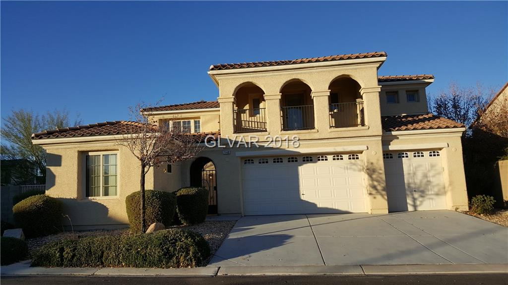 7148 HORSESHOE CLIFF Avenue, Las Vegas, NV 89113