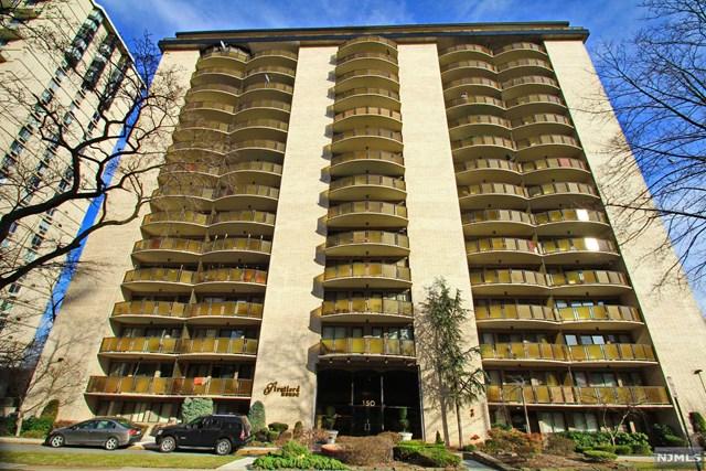 150 Overlook Avenue 9F, Hackensack, NJ 07601