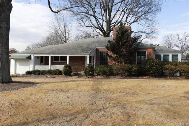 5 Willmore Road, St Louis, MO 63109