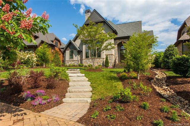 24 Mountain Orchid Way Lot #81, Arden, NC 28704