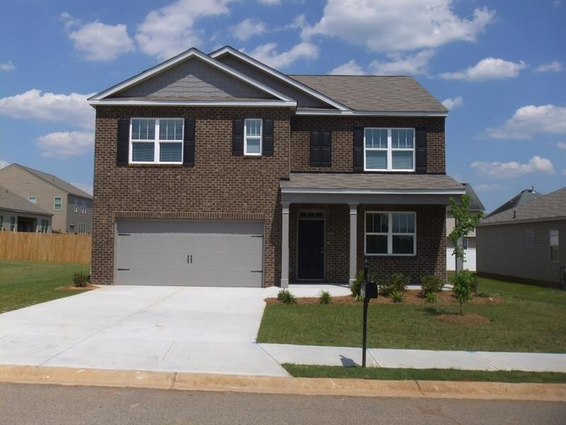850 Blue Hill Lane, Atlanta, GA 30349